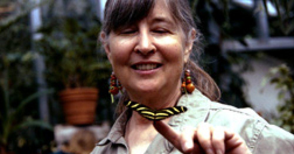 Mary Blocksma
